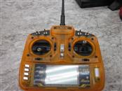 ORX T-SIX TRANSMITTER **AS-IS**, TURNS ON, ANTENNA BROKEN